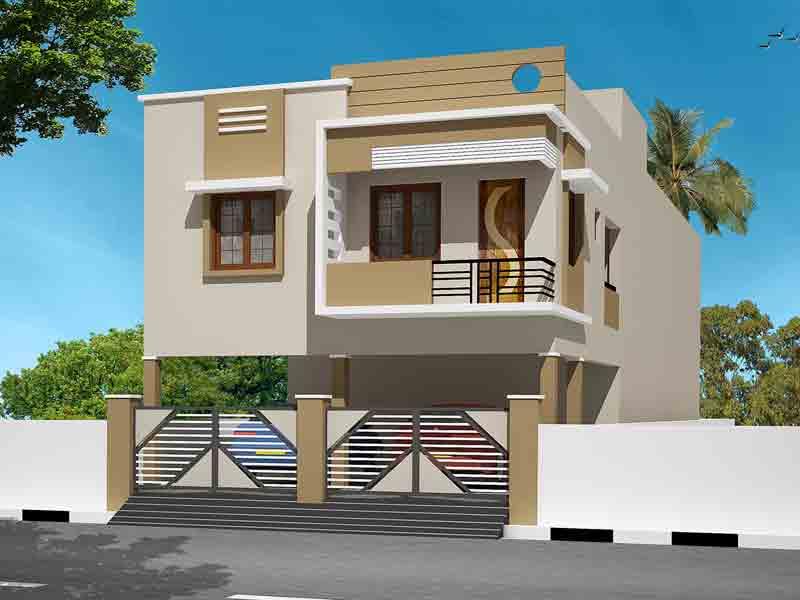Arasur Tigress Villa, Chennai - Arasur Tigress Villa