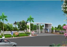 Bahubali Adinath Enclave Phase II