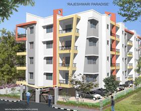 Mehta Rajeshwari Paradise, Bangalore - Mehta Rajeshwari Paradise