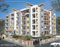 Mehta Rajeshwari Dwellings