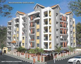 Mehta Rajeshwari Homes, Bangalore - Mehta Rajeshwari Homes