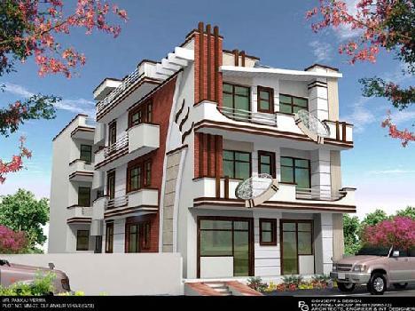 Rajyan Apartments