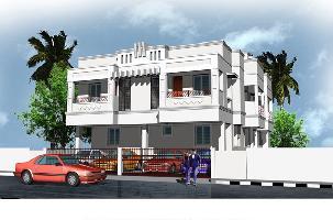 Girishchandra Bharathi Villa