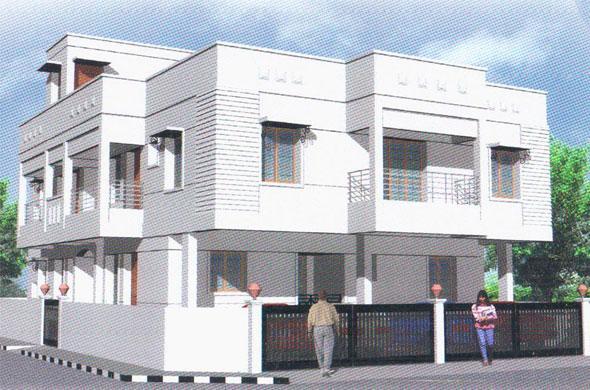 Girish Ramaniyam, Chennai - Girish Ramaniyam
