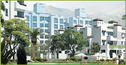 Haridwar Greens, Haridwar - Luxurious Apartments