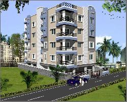 Navya NuSai Residency