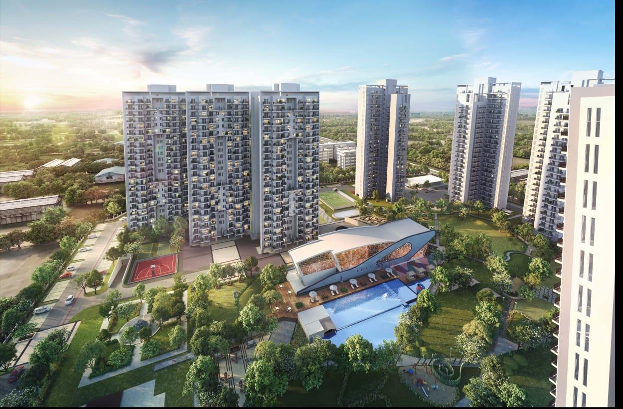 Godrej Nature Plus, Gurgaon - Godrej Nature Plus