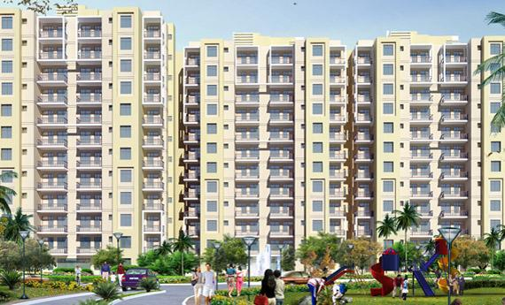 Aster Court, Gurgaon - 2,3 and 4 BHK Luxury Apartments