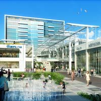 Cosmopolitan - Golf Course Road, Gurgaon