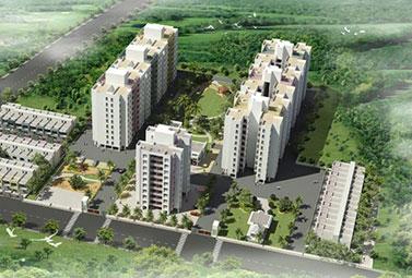 Shree Gajanan Park, Nashik - Shree Gajanan Park