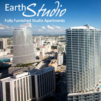 Earth Studios - Greater Noida