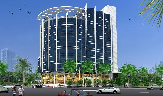 Suratwala Mark Plazzo, Pune - Commercial Modern Business House