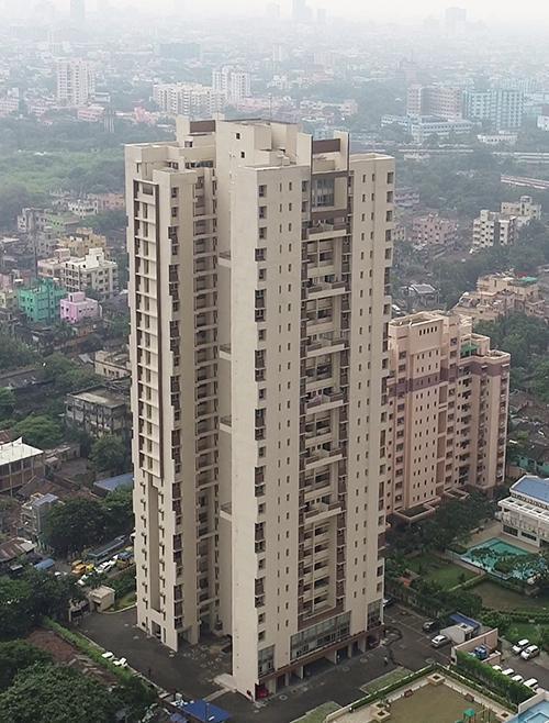 Sureka Sunrise Heights, Kolkata - Sureka Sunrise Heights