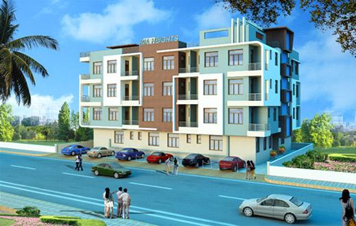 Amit Ria Heights, Dausa - Amit Ria Heights