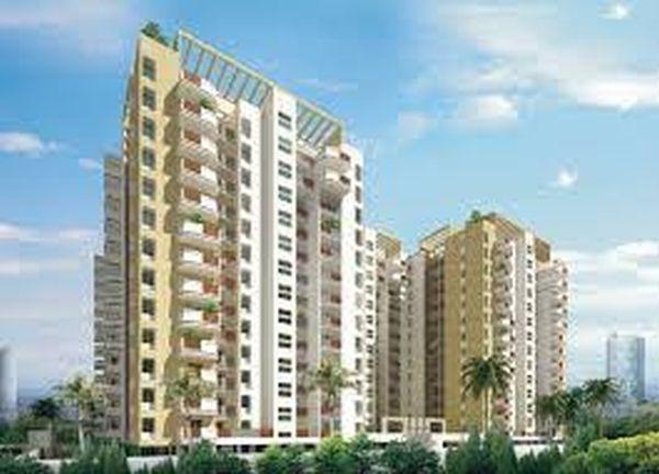 Mittal Nepean House, Mumbai - Mittal Nepean House