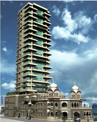 Mittal Grandeur, Mumbai - Mittal Grandeur