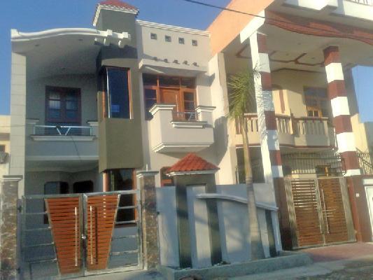 Small Homes, Jalandhar - 2 BHK & 3 BHK Apartments