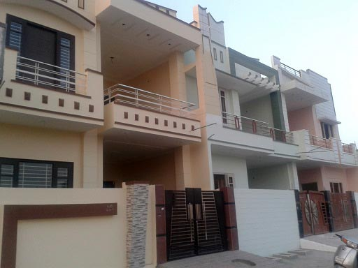 Small Homes Jalandhar Independent Houses Villas For Sale