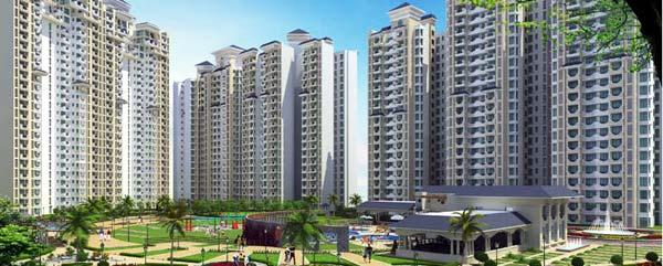 Siddhartha Estella, Gurgaon - 2, 3 & 4 BHK Residential Apartment
