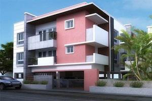 Colorhomes Silver Nest