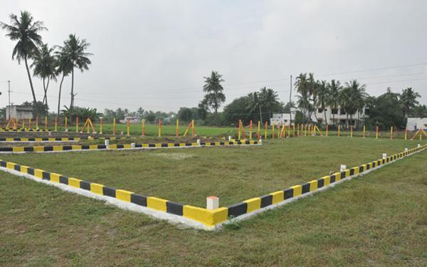 Deepam Sri Sachiyaya Nagar, Kanchipuram - Deepam Sri Sachiyaya Nagar