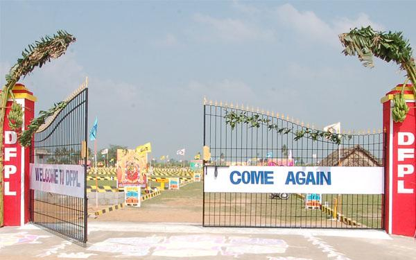 Deepam Sri Alamelu Mangapuram, Kanchipuram - Deepam Sri Alamelu Mangapuram