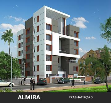 Pandit Almira, Pune - Pandit Almira