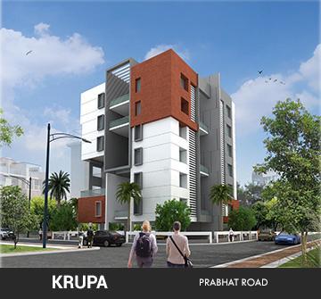 Pandit Krupa, Pune - Pandit Krupa