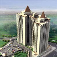 Vijay Galaxy - Ghodbunder Road, Thane