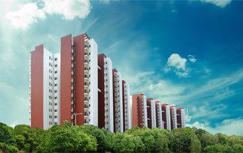 Mani IQ City, Durgapur - Mani IQ City