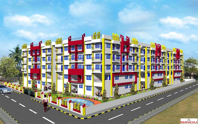 Bindu Anmol, Bangalore - Bindu Anmol