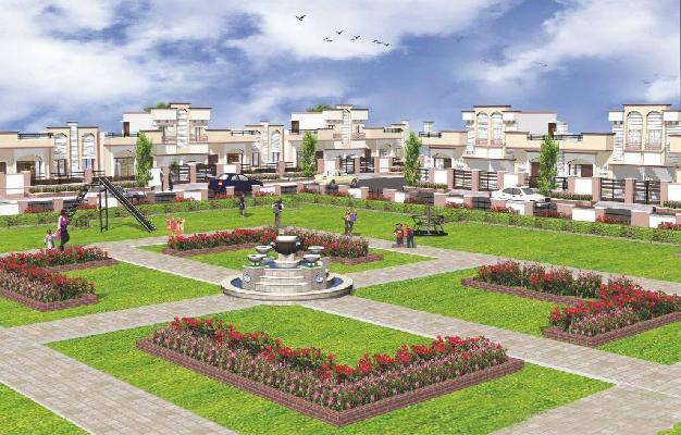 Pushpanjali Kings Street, Agra - Pushpanjali Kings Street