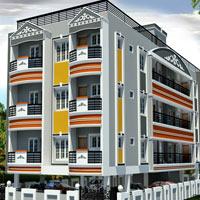 Sai Radha - Vadavalli, Coimbatore