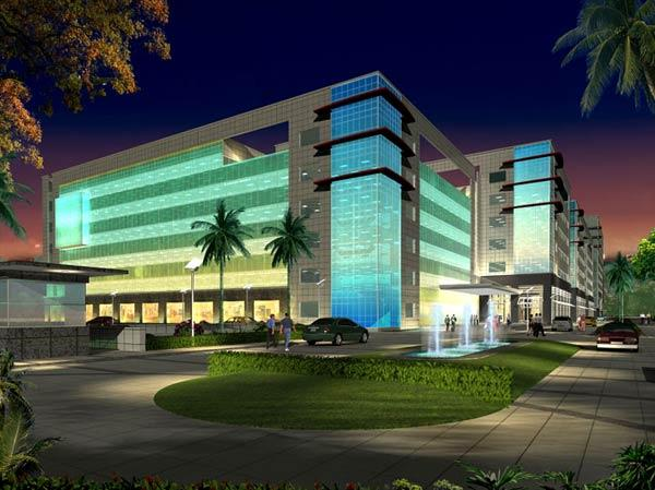 RPS Oxypark, Faridabad - Offices Space