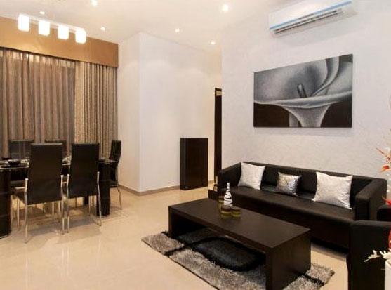 Pearls Global Arena, Mumbai - 1, 2 & 3 Bedroom Apartments