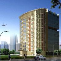Kehem Commercial Project - Andheri, Mumbai