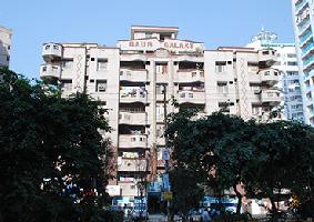 Gaursons Gaur Residency