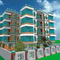 Kaushalya Towers - Dehradun