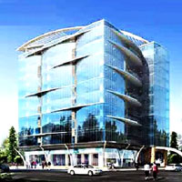 Supreme Headquaters - Baner, Pune