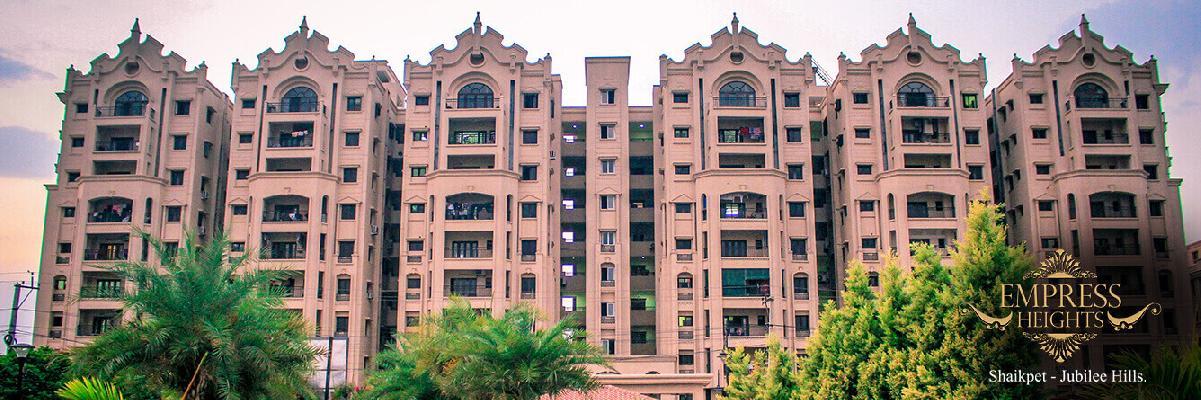 Aditya Empress Heights, Hyderabad - Aditya Empress Heights