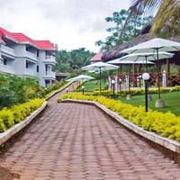 Best Western Peace Valley - Quepem, Goa