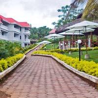 Best Western Peace Valley - Quepem, Goa