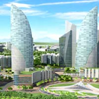 Wave City - Ghaziabad