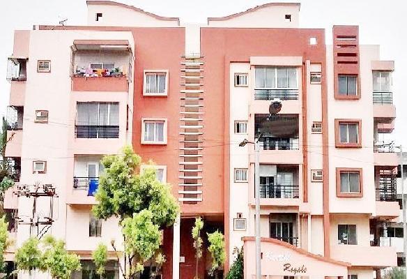 Keerthi Royale, Bangalore - Keerthi Royale