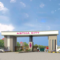 Astha City - Nh 2, Agra
