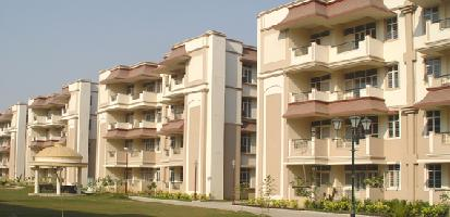 Ashiana Black Gold Apartments