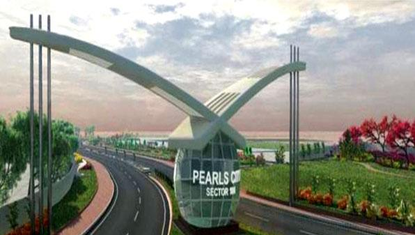 Pearls City, Chandigarh - Residential Plots