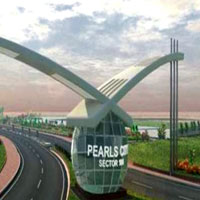Pearls City - Chandigarh