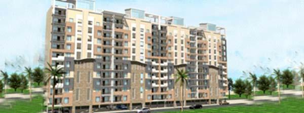 Chinar Heights, Panchkula - Residential Flats & Apartments