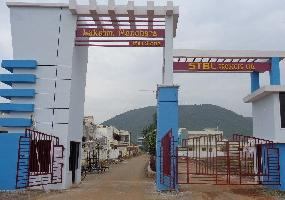 STBL Lakshmi Manohara Gardens